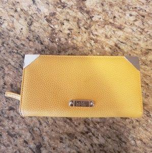 New! Nicole Miller Wallet